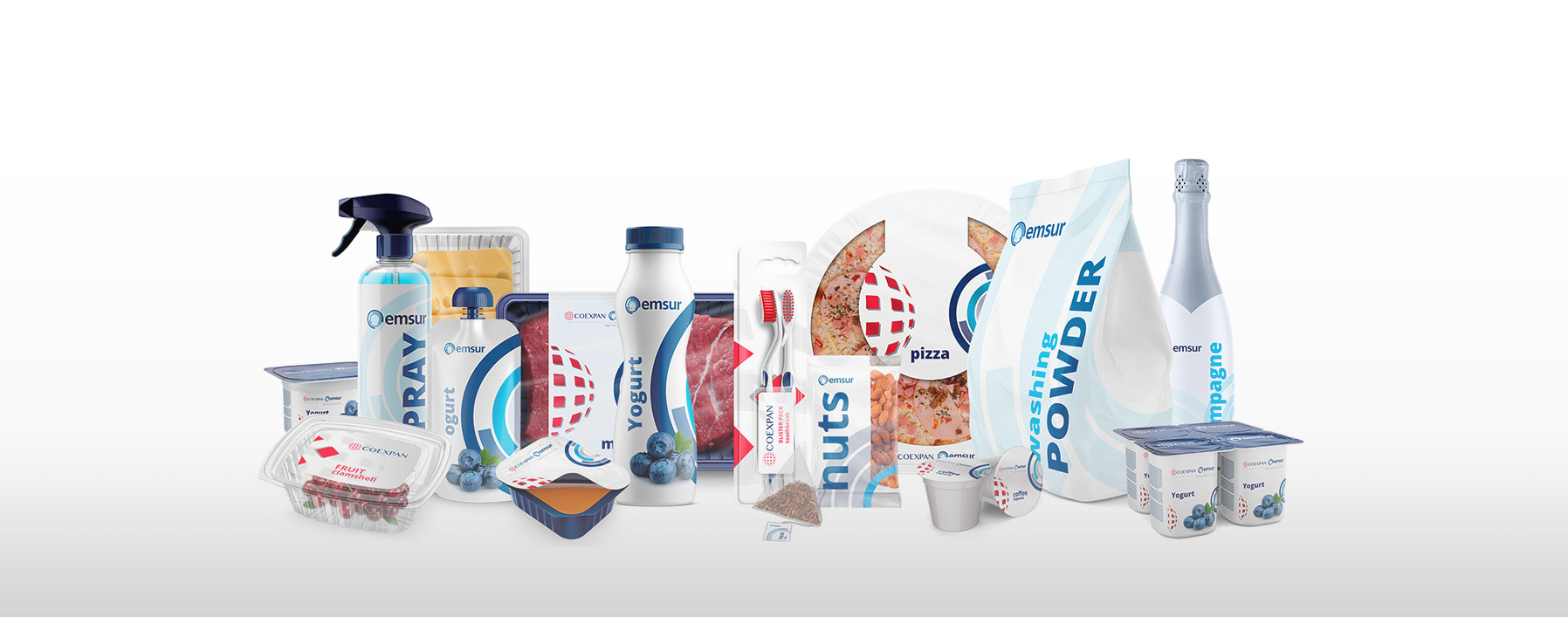 Rigid & Flexible Packaging Solutions